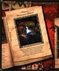 American McGee's Alice Windows Inside Cover Left Flap