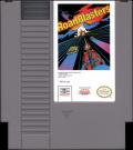 RoadBlasters NES Media Cartridge