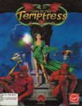 Lure of the Temptress Amiga Front Cover