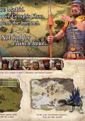 Sid Meier's Civilization III: Play the World Windows Inside Cover Right Flap