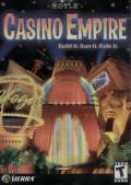 Hoyle Casino Empire Windows Front Cover
