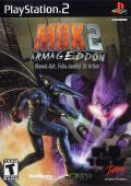 MDK 2 PlayStation 2 Front Cover