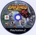 Star Wars: Super Bombad Racing PlayStation 2 Media