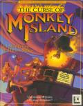 The Curse of Monkey Island Windows Front Cover