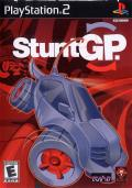 Stunt GP PlayStation 2 Front Cover
