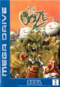 The Ooze Genesis Front Cover