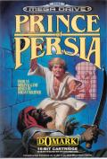 Prince of Persia Genesis Front Cover