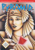 Pyramid NES Front Cover