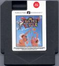 Venice Beach Volleyball NES Media Cartridge
