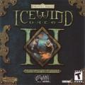 Icewind Dale II Windows Other Jewel Case - Front