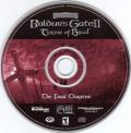 Baldur's Gate II: Throne of Bhaal Windows Media