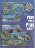 SimCity 4 Windows Inside Cover Left Flap