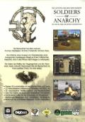 Soldiers of Anarchy Windows Back Cover