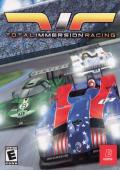 Total Immersion Racing Windows Front Cover