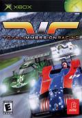 Total Immersion Racing Xbox Front Cover