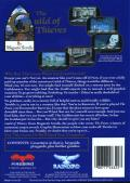 The Guild of Thieves Atari ST Back Cover