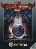 King's Quest III: To Heir is Human Atari ST Front Cover