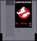 Ghostbusters NES Media