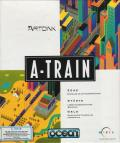A-Train Amiga Front Cover