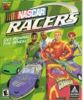 NASCAR Racers Windows Front Cover