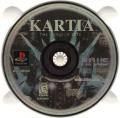 Kartia: The Word of Fate PlayStation Media