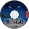 Unreal II: The Awakening Windows Media Disc 2