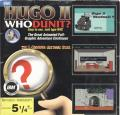 Hugo II: Whodunit? DOS Front Cover