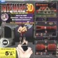 Nitemare-3D DOS Front Cover