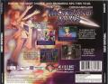 Thousand Arms PlayStation Back Cover