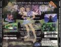 Master of Monsters: Disciples of Gaia PlayStation Back Cover