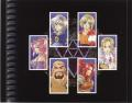 Master of Monsters: Disciples of Gaia PlayStation Inside Cover