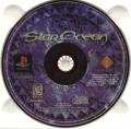 Star Ocean: The Second Story PlayStation Media Disc 1