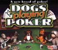 Dogs Playing Poker Windows Front Cover