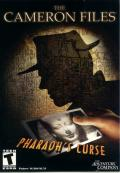The Cameron Files: Pharaoh's Curse Windows Front Cover