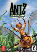 Antz Extreme Racing Windows Front Cover