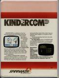 KinderComp PC Booter Back Cover
