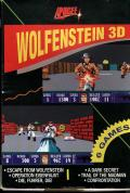 Wolfenstein 3D DOS Front Cover