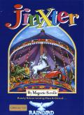 Jinxter Commodore 64 Front Cover