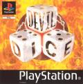 Devil Dice PlayStation Front Cover