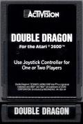 Double Dragon Atari 2600 Media
