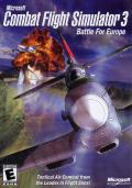 Microsoft Combat Flight Simulator 3: Battle for Europe Windows Front Cover