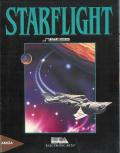 Starflight Amiga Front Cover