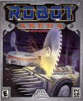 Robot Arena Windows Front Cover