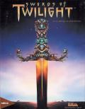 Swords of Twilight Amiga Front Cover