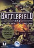 Battlefield 1942: The Road to Rome Windows Front Cover