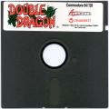 Double Dragon Commodore 64 Media