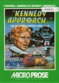 Kennedy Approach Atari ST Front Cover