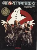 Ghostbusters PC Booter Front Cover
