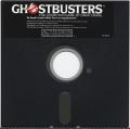 Ghostbusters PC Booter Media