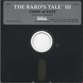The Bard's Tale III: Thief of Fate DOS Media Disk 1/3